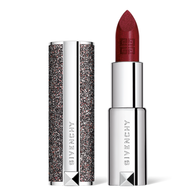 Le Rouge - Luminous Matte High Coverage GIVENCHY - Enigmatic Red - P083331