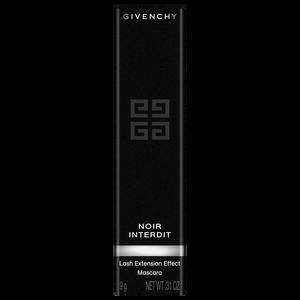 View 6 - NOIR INTERDIT - Тушь с удлиняющим эффектом GIVENCHY - черный винил - P072021