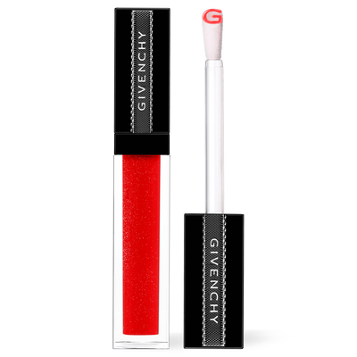 GLOSS INTERDIT VINYL GIVENCHY  - Rouge Thriller - P084712