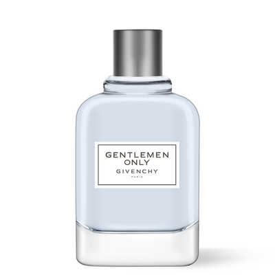 GENTLEMEN ONLY - Eau de Toilette GIVENCHY  - 100 ml - F10100028