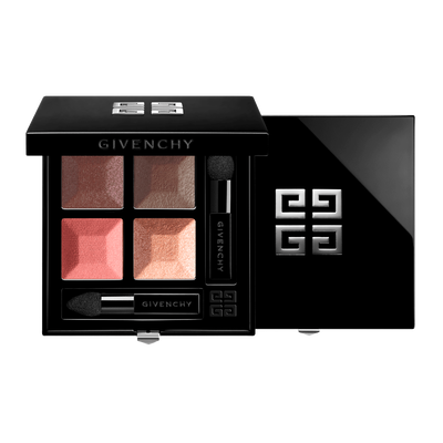 PRISME QUATUOR - Intense & Radiant Eyeshadow, 4 Colors GIVENCHY - Caresse - P082471