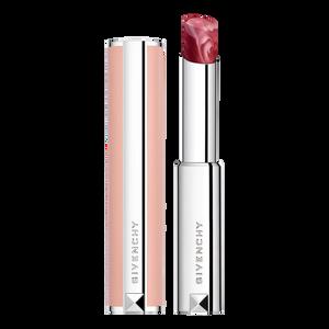 Vue 1 - ROSE PERFECTO - Le plus couture des baumes alliant soin et couleurs, qui révèle l'éclat naturel de vos lèvres GIVENCHY - Rouge Grainé - P083716