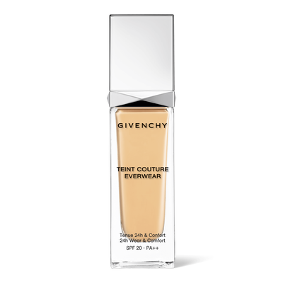 TEINT COUTURE EVERWEAR - 24H WEAR lifeproof foundation GIVENCHY - P080129