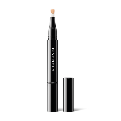MISTER INSTANT CORRECTIVE PEN - Concealer that brightens the face and eye contour GIVENCHY  - Sand - P090493