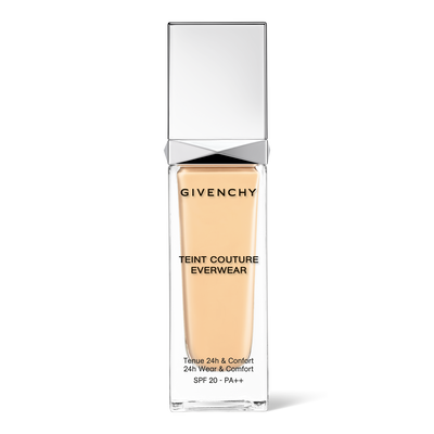 TEINT COUTURE EVERWEAR - Base de maquillaje 24 horas GIVENCHY  - P080049