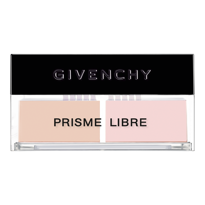 Prisme Libre - Mat-finish & Enhanced Radiance Loose Powder 4 in 1 Harmony GIVENCHY - Voile Rosé - P090039