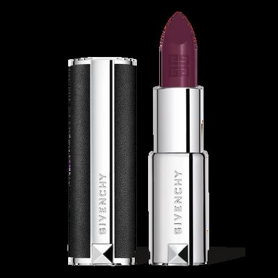 Le Rouge - Сатиново-матовый эффект с плотным покрытием GIVENCHY - Violet Audacieux - P083675