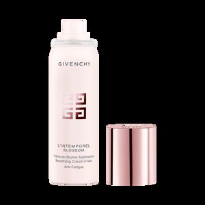 Vue 2 - L'INTEMPOREL BLOSSOM - Crème-en-Brume Sublimatrice Anti-Fatigue GIVENCHY - 50 ML - P056101