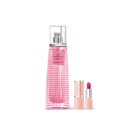 LIVE IRRÉSISTIBLE ROSY CRUSH GIVENCHY  - P141410