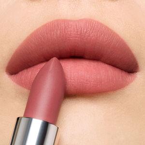 View 6 - LE ROUGE SHEER VELVET MATTE LIPSTICK REFILL - Blurring matte vibrant color GIVENCHY - Nude Boisé - P083868