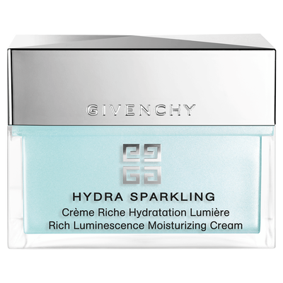 HYDRA SPARKLING - Rich Luminescence Moisturizing Cream GIVENCHY  - 50 ml - F30100026