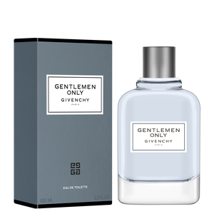 Vue 5 - GENTLEMEN ONLY GIVENCHY - 100 ML - P007036