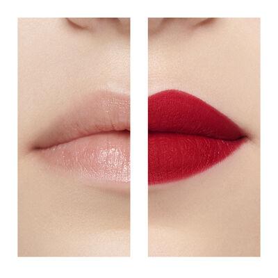 Le Rouge Deep Velvet - Matité Poudrée Haute Pigmentation GIVENCHY - L'interdit - P083397