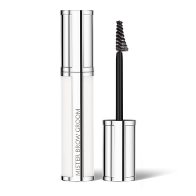 MISTER BROW GROOM - Transparent setting gel that lastingly disciplines and structures brows GIVENCHY - Transparent - F20100075