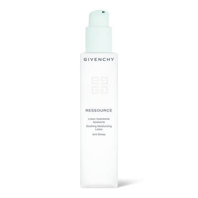RESSOURCE - LOTION HYDRATANTE APAISANTE ANTI-STRESS GIVENCHY - 200 ML - P058072