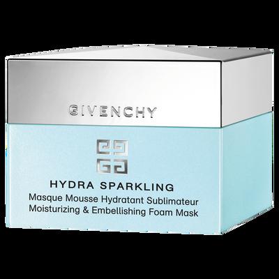 HYDRA SPARKLING - Mascarilla en espuma hidratante y embellecedora GIVENCHY  - P058002