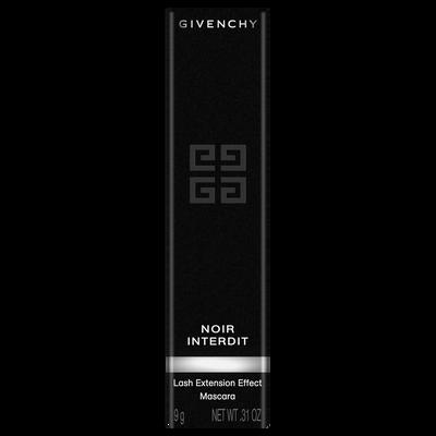 ノワール・アンテルディ GIVENCHY  - ディープ・ブラック - P072021