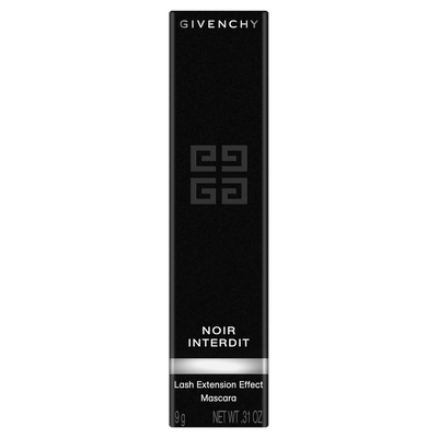 Noir Interdit GIVENCHY  - Black Vinyl - P072021