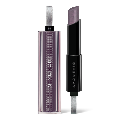 ROUGE INTERDIT VINYL - EXTREME SHINE GIVENCHY - Shadow Purple - P083027