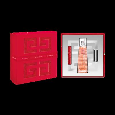 LIVE IRRÉSISTIBLE - Eau de Parfum Christmas Gift Set GIVENCHY - 50 ML - P136146