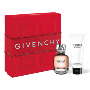 View 1 - L'INTERDIT Eau de Parfum - Set regalo GIVENCHY - 50 ML - P169166