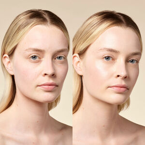 View 6 - PRISME LIBRE SKIN-CARING GLOW - Lightweight finish foundation combined with hydrating skincare GIVENCHY - P090721