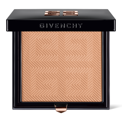 TEINT COUTURE HEALTHY GLOW POWDER - BRONZING POWDER - NATURAL TAN GIVENCHY - BROWN-74 - P090357