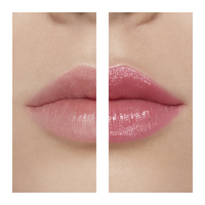 View 3 - LE ROUGE PERFECTO - Beautifying Lip Balm, Made to Measure Color GIVENCHY - Perfect Pink - P084521