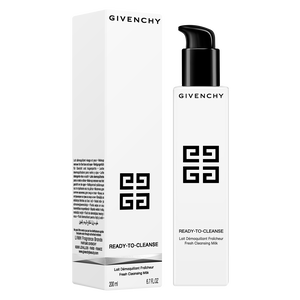 View 3 - READY-TO-CLEANSE - Fresh Cleansing Milk GIVENCHY - 200 ML - P053013