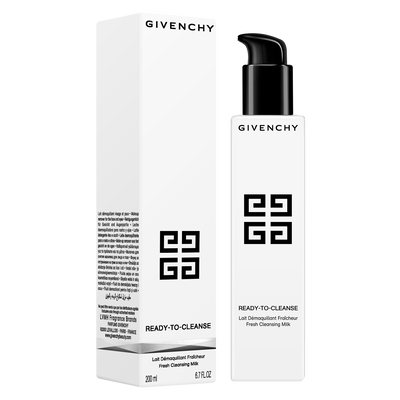 READY-TO-CLEANSE - Fresh Cleansing Milk GIVENCHY - 200 ML - P053013
