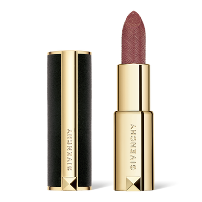 LE ROUGE - HOLIDAY COLLECTION - Luminous matte high coverage GIVENCHY - Copper Nude - P083496