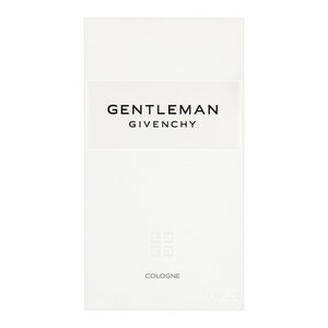 Vue 5 - GENTLEMAN GIVENCHY COLOGNE GIVENCHY - 100 ML - P011131