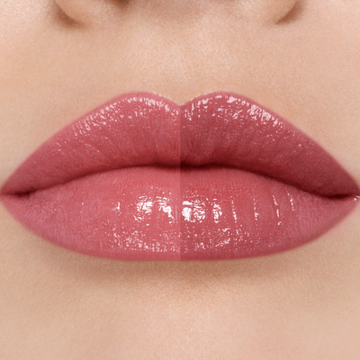 ROUGE INTERDIT VINYL - BRILLO EXTREMO GIVENCHY - Rose Tentateur - P086004