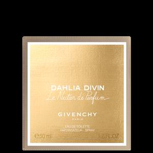 Vue 6 - DAHLIA DIVIN LE NECTAR DE PARFUM GIVENCHY - 50 ML - P046562