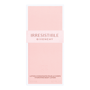 View 4 - IRRESISTIBLE - HYDRATING BODY LOTION GIVENCHY - 200 ML - P036177
