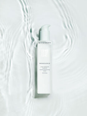 Vue 6 - RESSOURCE - LOTION HYDRATANTE APAISANTE ANTI-STRESS GIVENCHY - 200 ML - P058072