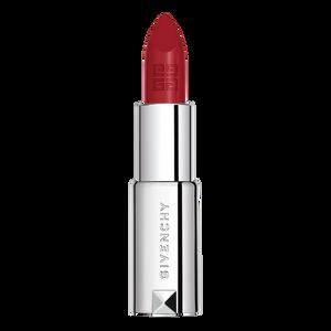 Vue 1 - Le Rouge - Matité lumineuse haute couvrance GIVENCHY - L'interdit - P184599