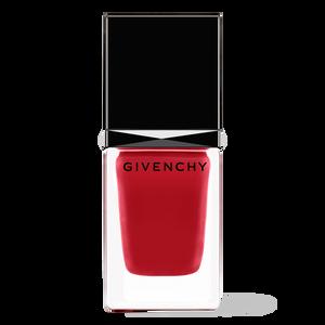 View 1 - LE VERNIS - Couture Colour, High Shine GIVENCHY - Carmin Escarpin - P081079