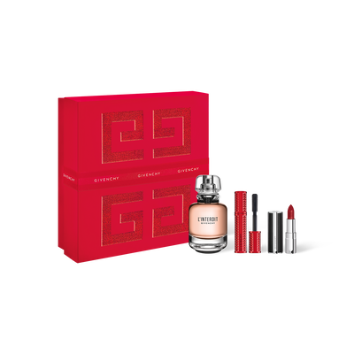 L'INTERDIT - Eau de Parfum Christmas Gift Set GIVENCHY - 50 ML - F70000010