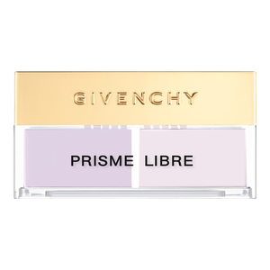 View 2 - PRISME LIBRE - Mat-finish & enhanced radiance loose powder 4 in 1 harmony GIVENCHY - Mousseline Pastel - P190089