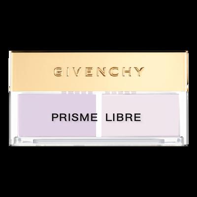 PRISME LIBRE - Poudre libre matité & éclat rehaussé, harmonie 4 en 1 GIVENCHY - Mousseline Pastel - P190089