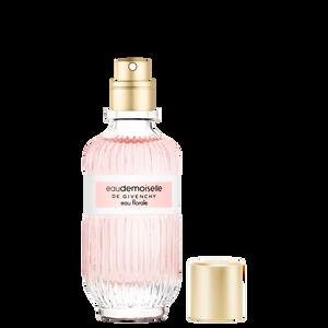 View 3 - オードモワゼル フローラル オーデトワレ - みずみずしく煌く、香しいローズのフレグランス。 GIVENCHY - 50 ML - P040225