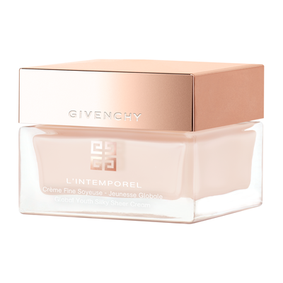 L'INTEMPOREL - Global Youth Silky Sheer Cream GIVENCHY  - P053041