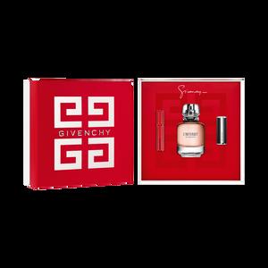 View 4 - L'INTERDIT ICONIC SET WITH LE ROUGE CLASSIC - Eau de Parfum Mother's Day Gift Set GIVENCHY - 50 ML - P169103