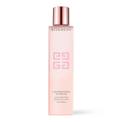 L'INTEMPOREL BLOSSOM - Lotion Eclat Rosé Anti-Fatigue GIVENCHY - 200 ML - P056022