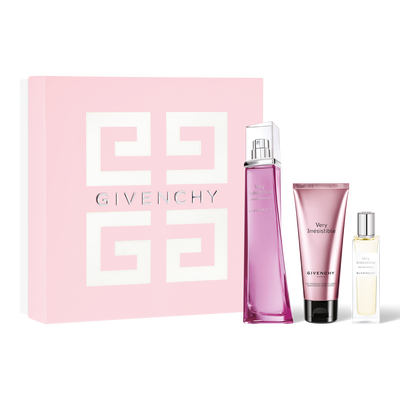 DESCRIPTION - Coffret Fête des Mères Eau de Parfum GIVENCHY - 75 ML - P136194
