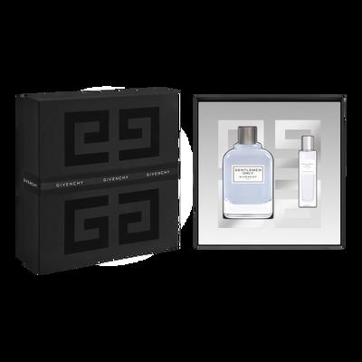 GENTLEMEN ONLY - Eau de Toilette Christmas Gift Set GIVENCHY - 100 ML - P111044
