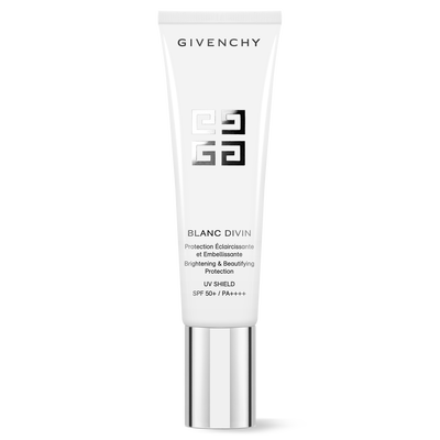 BLANC DIVIN - Brightening and Beautifying Protection UV shield SPF 50+ / PA++++ GIVENCHY - 30 ML - F30100001