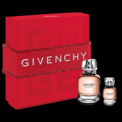 L'INTERDIT EAU DE PARFUM - Set regalo GIVENCHY - 50 ML - P169161