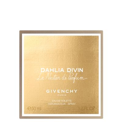 DAHLIA DIVIN LE NECTAR DE PARFUM GIVENCHY  - P046562